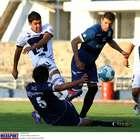 Pumas Morelos cae 1-0 en casa ante Altamira