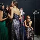 Backstage LIF WEEK: Las modelos son humanas