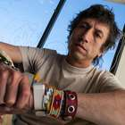 Héctor Buitrago hace un homenaje a la vida con Conector II
