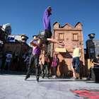 Street Dance en el Rock in Rio Madrid