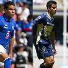 Jugadores que han estado en Cruz Azul y Pumas