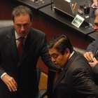 PRI, PAN y PRD sin acuerdo para votar Reforma Laboral