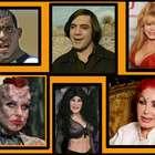 El Top 10 de los  Latinos más terroríficos