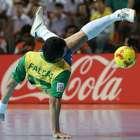 Com futuro incerto, Falcão mira aposentadoria da Seleção...