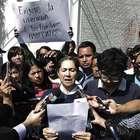 Detenidos por desmanes en Reforma no alcanzarían fianza