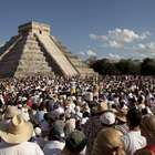 Fin de ciclo maya alcanza su culminación en México