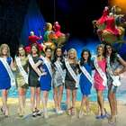 Miss America beauty queens just want to have fun