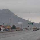 Meteorológico prevé nevadas en Baja California y Sonora