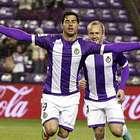 Javi Guerra, un gol para ganar... y resucitar