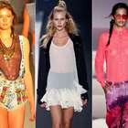 Fashion Rio: Bianca Marques da un toque deportivo a la ...