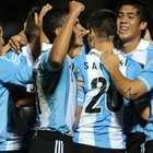 Brasil, Argentina y Venezuela, clasificados a Mundial Sub 17