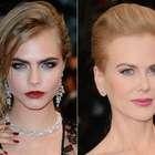 Especialistas analisam makes das famosas em Cannes