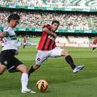 Cruzeiro descarta Leandro Almeida e negocia outro zagueiro