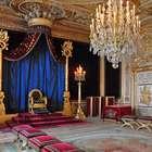 França: peças raras são roubadas do Castelo de Fontainebleau