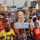 Cuba celebra cumpleaños de Fidel Castro sin su presencia