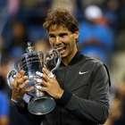 Las imágenes de la final del US Open entre Djokovic y Nadal