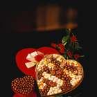 Los regalos más comunes que se dan en Amor y Amistad