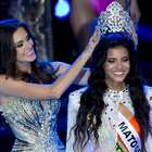 Jakelyne Oliveira, a Miss Mato Grosso, vence Miss Brasil...