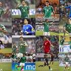 México utilizó 47 jugadores para llegar al Mundial de ...