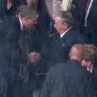 Funeral de Mandela: diez días de duelo y de polémicas ajenas
