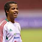Giovani dos Santos quiere ganarse un puesto en el Mundial