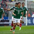 Selección mexicana tiene definidas fechas de juegos ...