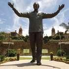 Inauguran en Pretoria la estatua de Mandela más grande ...