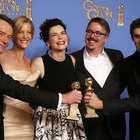 Los Globos de Oro consiguen su mejor audiencia de los ...