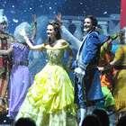 Sigue el musical de la Bella y la Bestia: Hoy en La Serena