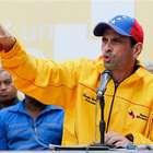 Capriles llama al Gobierno a cesar torturas y represión ...