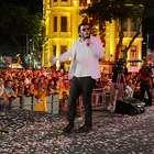 vc repórter: Otto e Nação Zumbi animam Carnaval em Recife