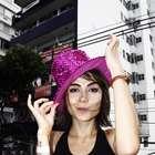 """Maria Casadevall em Salvador: """"Desejo muito axé para o Bell"""""""