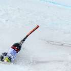 Mexicano Arly Velásquez sufre caída en Juegos Paralímpicos