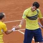 Brasil dá azar e encara Espanha na repescagem da Copa Davis