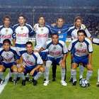 Liga MX teams betray colors with strange uniforms