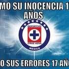 Cruz Azul desata picosos memes tras un nuevo fracaso en Liga
