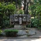 Turismo en DF: Parque Hundido, remanso de tranquilidad
