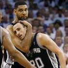 Spurs deja en el camino al Thunder y jugará final ante Heat