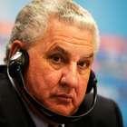 Ex vicepresidente de la FIFA amenaza a un periodista alemán