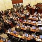 Inician trámites para posesionar a senadores electos