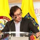 Petro propone Plan B para la movilidad en Bogotá