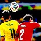 Chile quase bateu Brasil na Copa. Vai acontecer de novo?