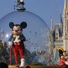 Disney World to sponsor new soccer team, Orlando City