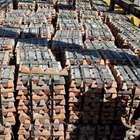 Balanza comercial registra déficit, señala INEGI
