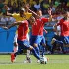 La Roja: duelo ante México abre serie de amistosos para 2014