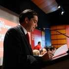 Simón Gaviria presenta el Plan Nacional de Desarrollo ante e