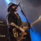 Lemmy passa mal e Motörhead cancela show em SP