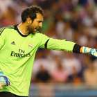 "Diego López: ""Mourinho told me he had nothing against Iker"""