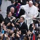Para el Papa, el título de San Lorenzo no fue un