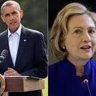 Obama no respaldará por ahora a Hillary Clinton como ...